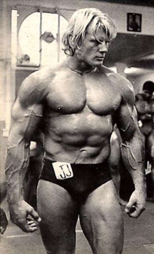 Bodybuilding And Weight Training From Irononline
